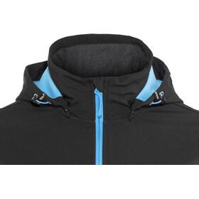 Icepeak Lukas Softshell Jacket Herren black